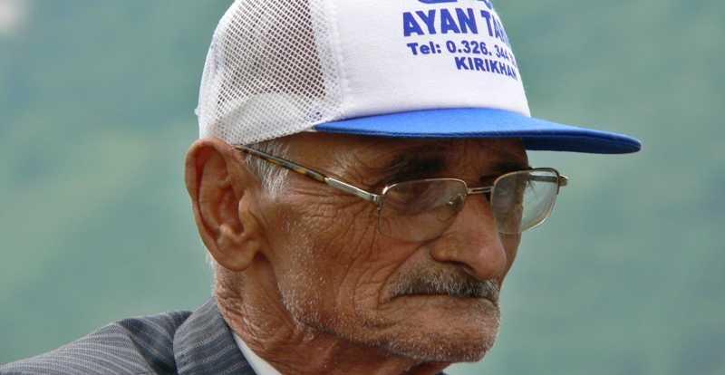 Kırıkhan'da Şevki Ayan vefat etti