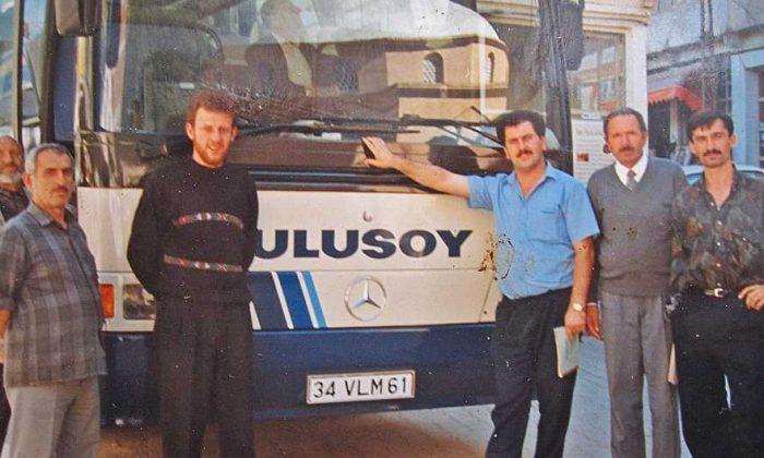 Efsane firma Ulusoy'dan üzücü haber