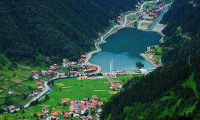"""TRT Zor Yollar: """"Çaykara-Uzungöl-Yedigöller"""""""