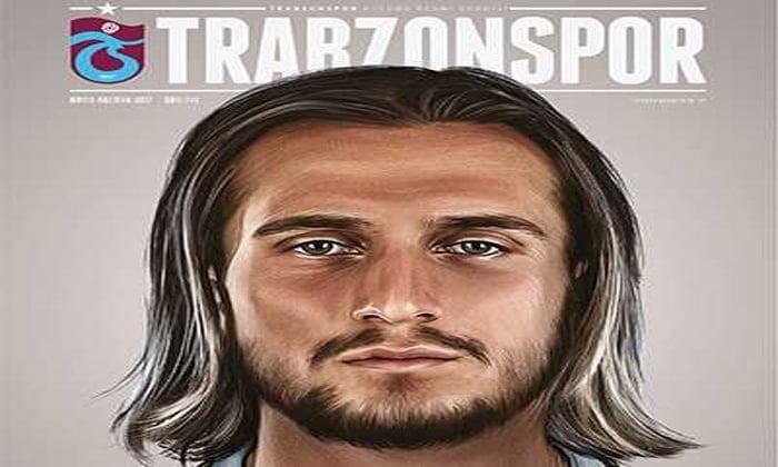 Yusuf Yazıcı TRABZOSPOR Dergisine konuştu