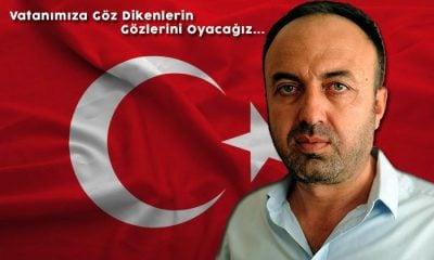 """15 Temmuz Kahramanı Yaldız: 15 Temmuz ikinci Çanakkale, 2. Bağımsızlık mücadelesidir"""" dedi"""
