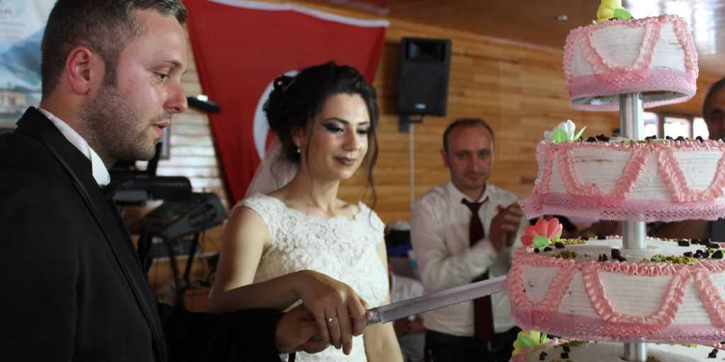 Ahmet Özge'sine kavuştu 10
