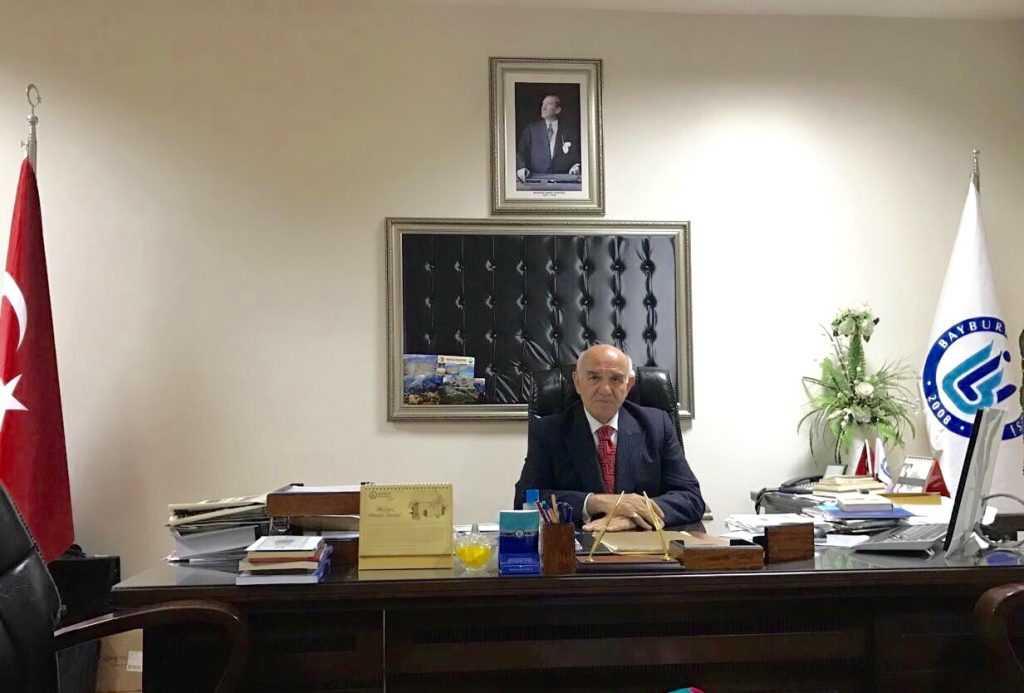 Kurra Hafız Abdullah Hatiboğlu vefat etti 1