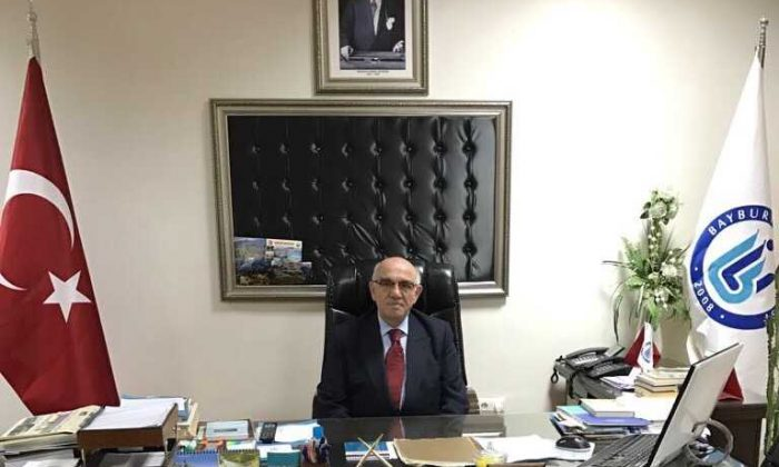 Prof. Dr. Nasrullah Hacımüftüoğlu yeniden Dekanlığa atandı