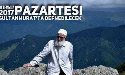 Mehmet Ali Sula Pazartesi toprağa veriliyor