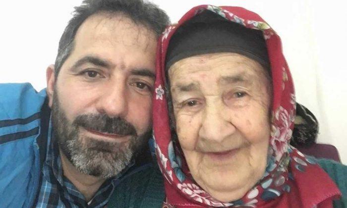 Berber Mustafa Çelebi'nin annesi Havva Çelebi vefat etti
