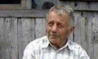 Eğridere'de Mehmet Hoş vefat etti