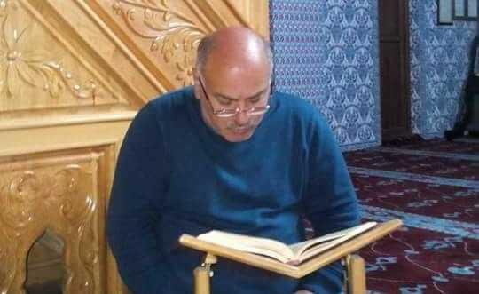 Emekli öğretmen Hüseyin Şentürk vefat etti
