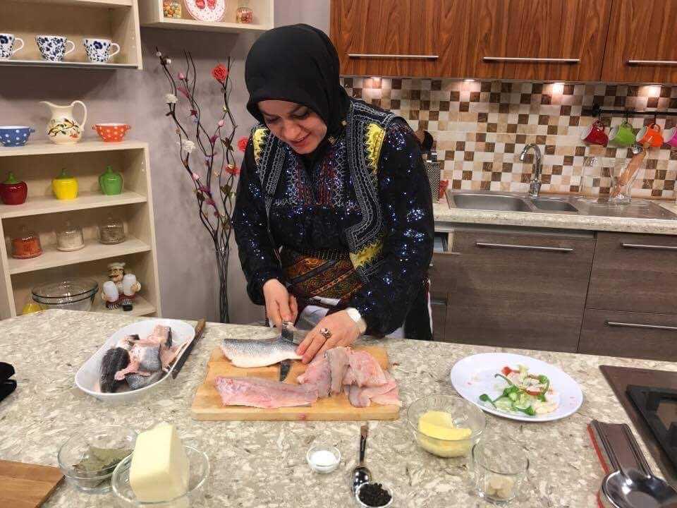 Köseoğlu TGRT HABER'de yemek yapacak 2