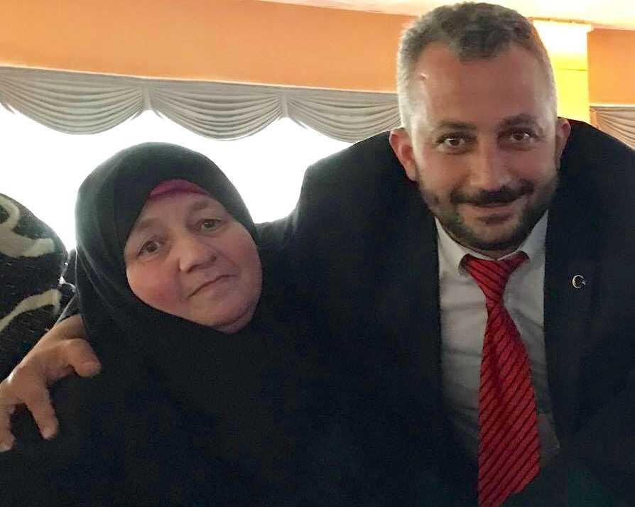 Karaşemiş toplarken düşen Ayşe Aslantürk hayatını kaybetti 1