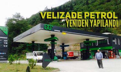 Velizade Petrol yeniden faaliyette