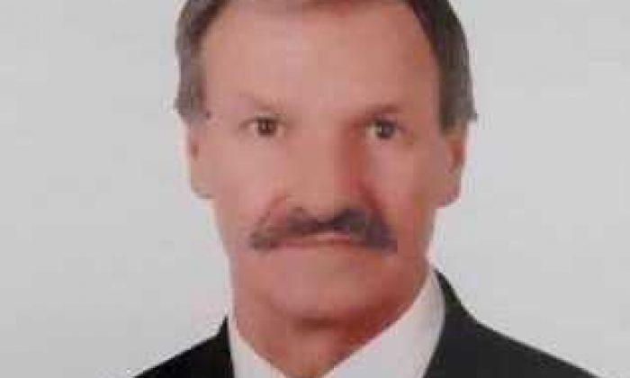 Huşo'dan Ahmet Gedik vefat etti