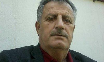 Huşo'dan Kazım Şahin Aksaray'da vefat etti
