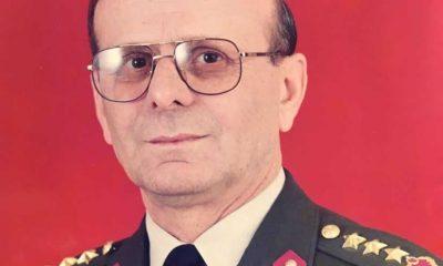 Emekli Albay Ayhan Arıkan vefat etti