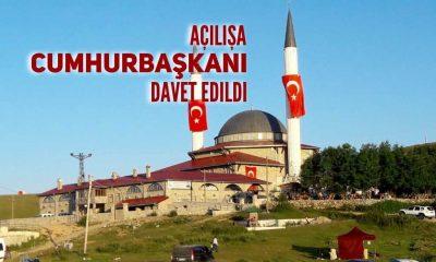 Güneydoğulu alimler Sultanmurat Cami Derneğinin davetiyle Trabzon'da olacak