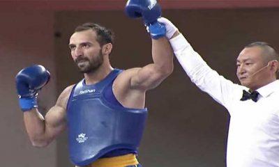 Yavuz Selim Kazancı bronz madalya kazandı