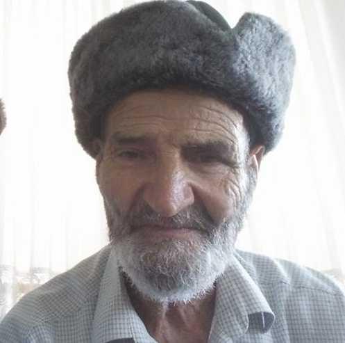 Taşkıran'da Şükrü kurt Vefat etti