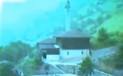 Tarihi Camide 12 Yıl Sonra Bir Cuma 1