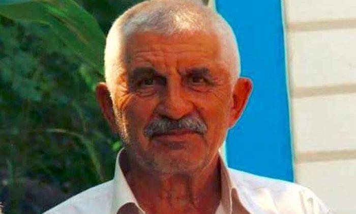 Ali Kukul vefat etti