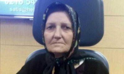 Şahinkaya'da Fatma Pehlivanoğlu vefat etti