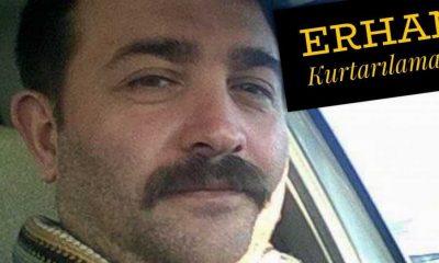 Erhan Aydın komadan çıkamadı