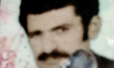 Şahinkaya'da Şevki Durgun vefat etti