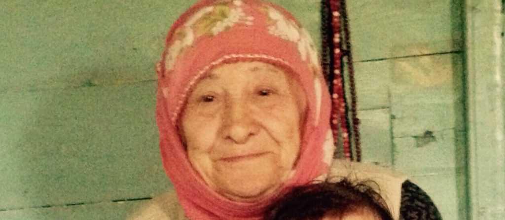 Akdoğan'da Naciye Uzun vefat etti