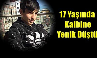 Recep Kahveci genç yaşta hayata veda etti
