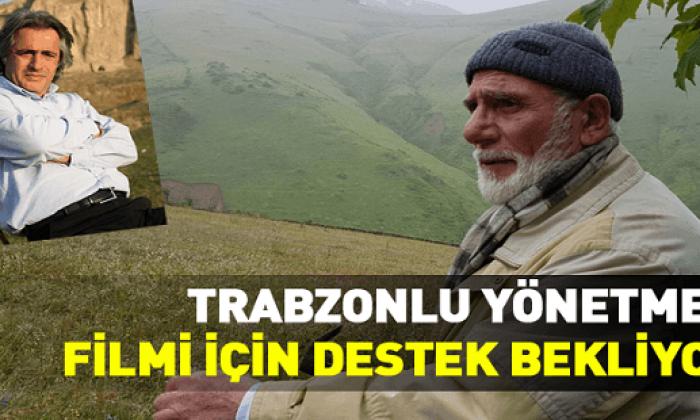 Yönetmen Orhan Tekeoğlu Vargit zamanı belgeseline hazırlanıyor