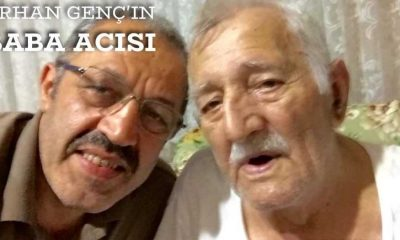Köknar'dan Mehmet Genç vefat etti