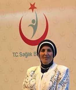 Fatma Aktaş kızı Hatice'yi evlendirdi 2