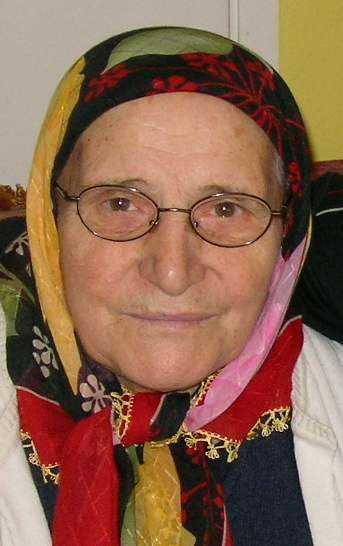 Ulucami'de Ayşe Öner vefat etti