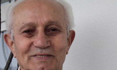 Eski muhtar Ramiz Çakmak vefat etti