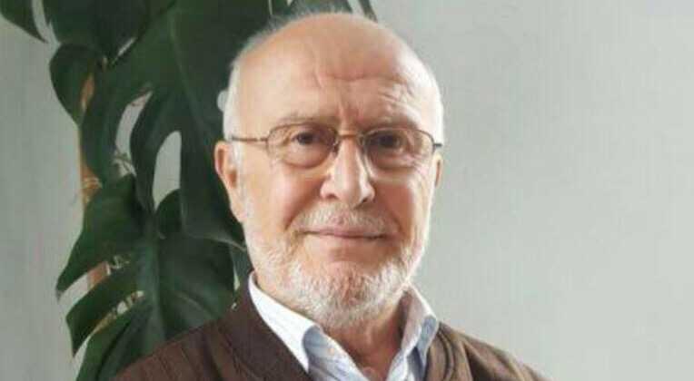 Kabataş'tan Mehmet Vehbi Bilgin vefat etti
