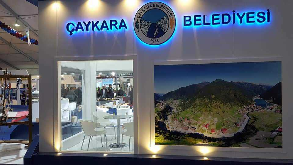 Trabzon Günleri etkinlikleri İstanbul Yenikapı'da başladı 7