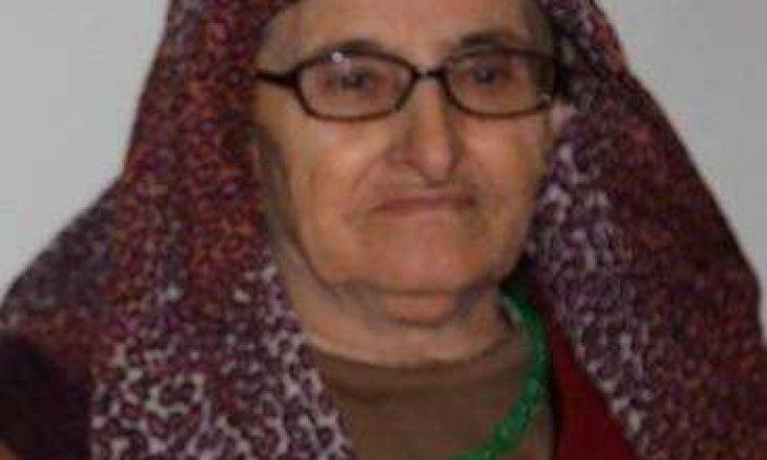 Dernekpazarı'nda Fatma Atalay Vefat etti