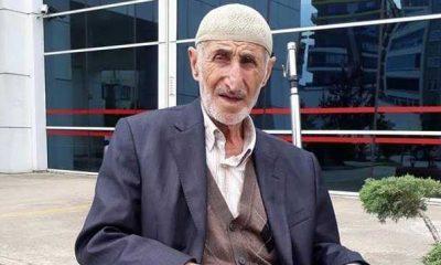 Çambaşı'da Mustafa Zengin Vefat etti