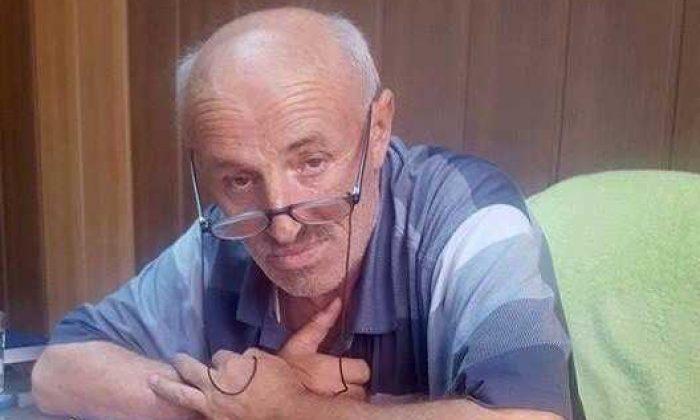 Kırıkhan'da Muhammet Koçin vefat etti