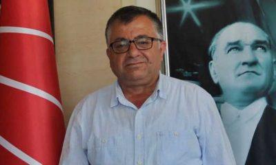 Celal Akaç CHP Ortahisar'a adaylığını açıkladı