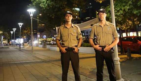 Trabzon'a 150 gece bekçisi alınacak