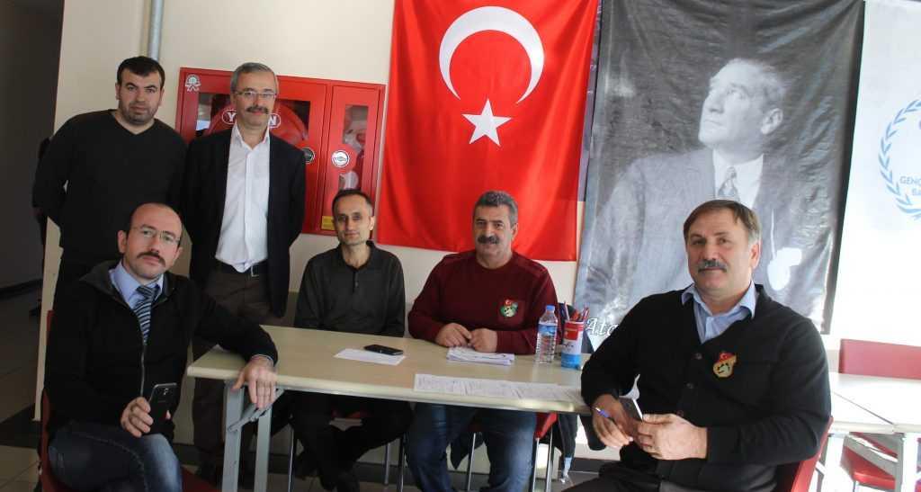 Türkiye Küçükler Satranç Turnuvası 2017-2018 3