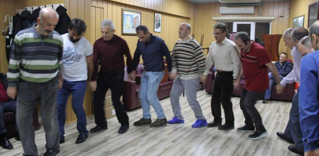 Çaykara Ankara'ya Çıkıyor 6