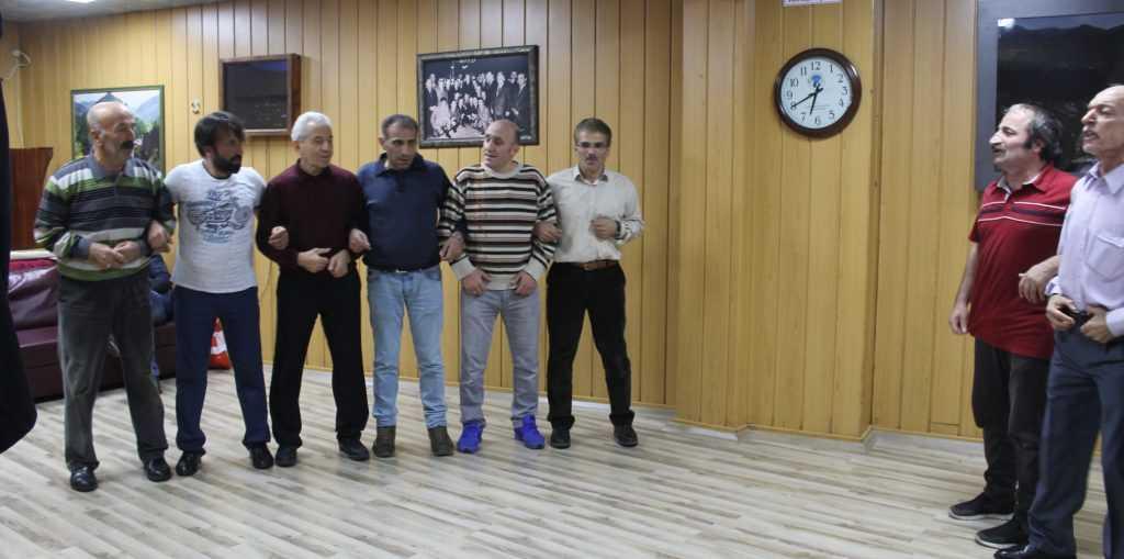 Çaykara Ankara'ya Çıkıyor 5