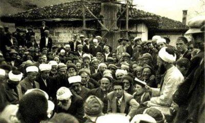 Oflu (Of-Çaykara-Dernekpazarı) Hocaların Yetiştikleri Medreseler