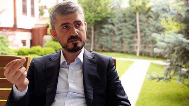 Cumhurbaşkanı Erdoğan'ın Çaykaralı avukatı