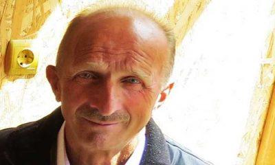 Mustafa Tapan vefat etti
