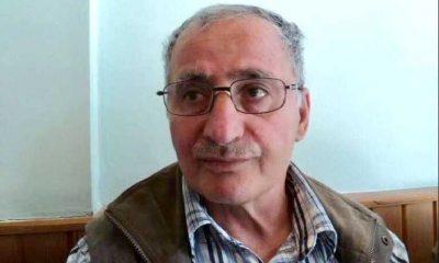 Yahya Aktürk Almanya'da vefat etti