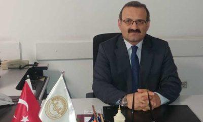 Nasrullah Bilgin Diyanet İşleri Başkanlığı Döner Sermaye İşletme Müdür Yardımcılığına atandı