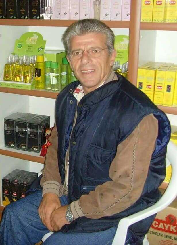 Uzungöl'den Ahmet Şen İstanbul'da vefat etti 1