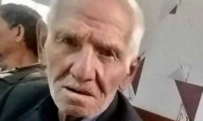 Kabataş'ta Mustafa Albayrak vefat etti